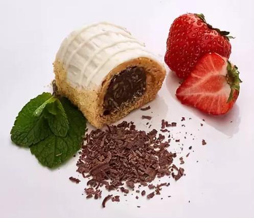 пирожное ''Тайна''