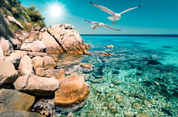 побережье Папумема